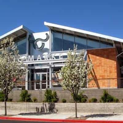 Oxbow Public Market – Napa