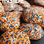 Surprise Inside Cookies