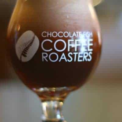 Sacramento Coffee and Tea: The Series