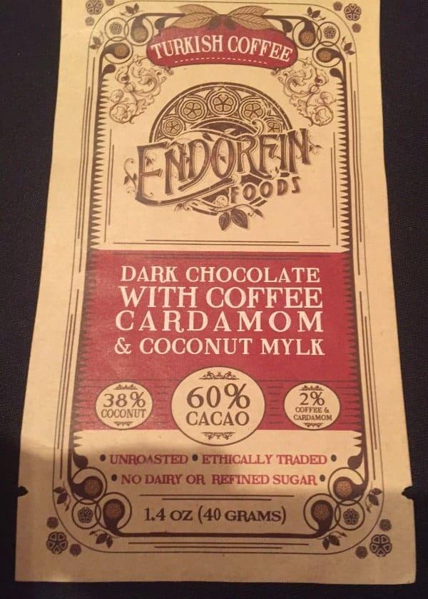 Endorfin Foods Chocolate