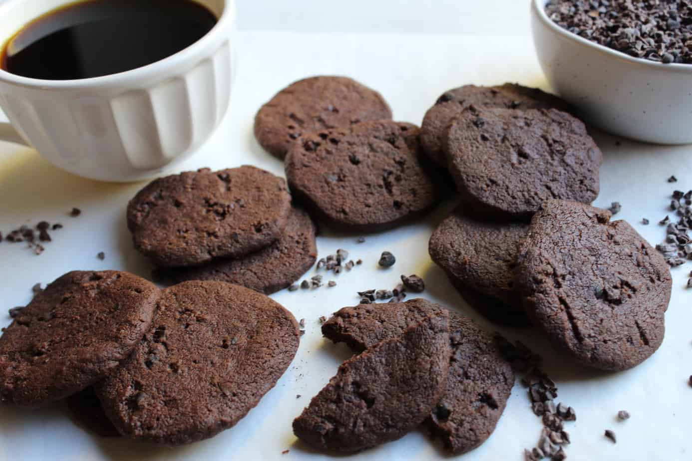 Cacao-nib-and-sea-salt-shortbread-cookies