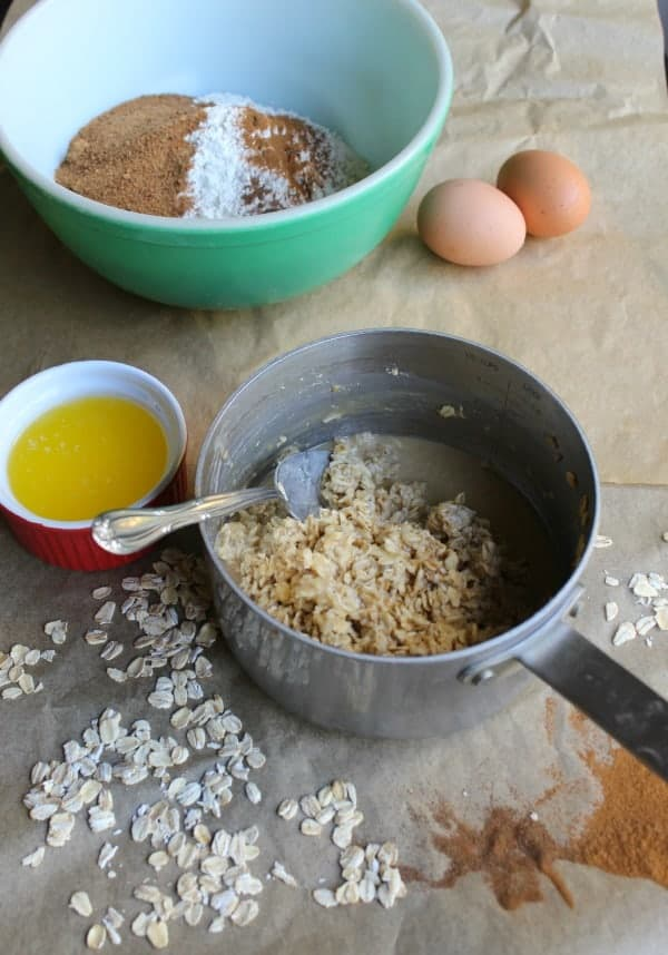 Apple-cider-soaked-oatmeal