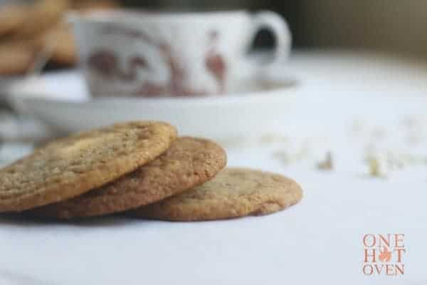 Triple-ginger-spice-cookies