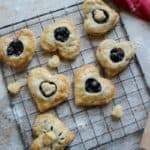 Sweet Cherry Handpies