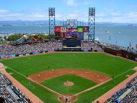 The-San-Francisco-AT&T-Park