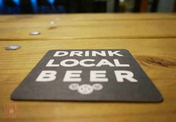 Beer tag