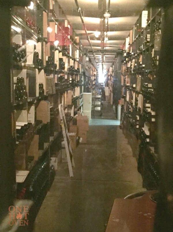 Antoine's Wine Cellar