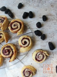 Quick and Easy Jelly Roll Tarts