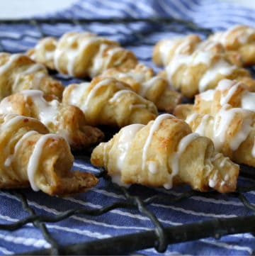 cottage cheese crescent rolls