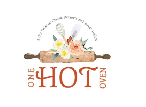 One Hot Oven Logo.