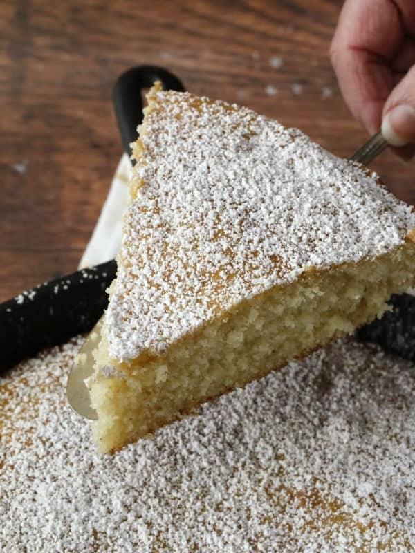 a cake slice