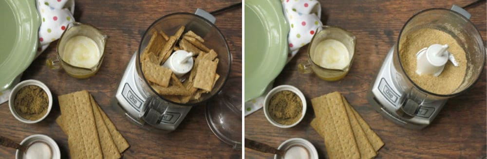 grinding crackers